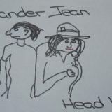 Alexander Jean's Head High EP