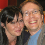 Meeting Shannen Doherty
