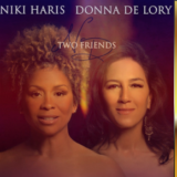 Niki Haris & Donna De Lory's Two Friends EP