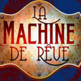 La Machine De Reve's Welcome To The Dream Machine