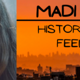 Madi Diaz's History Of A Feeling