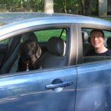 Shayna Leigh's Drive