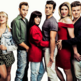 90210 The Musical