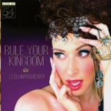 Lesli Margherita's Rule Your Kingdom