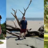 Georgia: Jekyll Island, St. Simons Island And Savannah