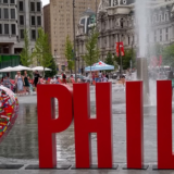 Philadelphia: The City Of Brotherly Love