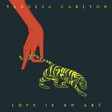 Vanessa Carlton's Love Is An Art