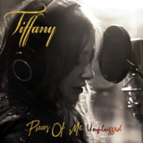 Tiffany's Pieces Of Me Unplugged EP