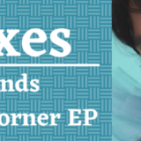 Foxes' Friends In The Corner EP