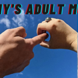 Litany's Adult Movies